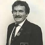 Graham Dawes